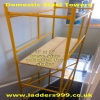 Staircase Scaffold Tower