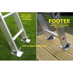 Ladder FOOTEE