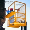 Fork Lift Cages