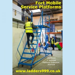 Fort Mobile SERVICE PLATFORMS