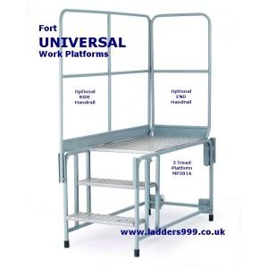 Fort UNIVERSAL Work Platforms