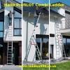 Hailo ProfiLOT Combi Ladders