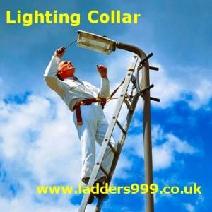 Lighting Collar & Belts