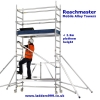 REACHMASTER Mobile Alloy Towers
