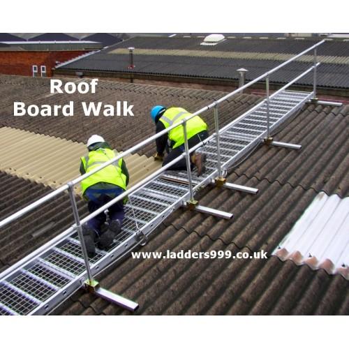 Roof Board Walk