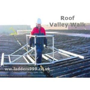 Roof Valley Walk