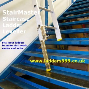 STAIRMASTER Staircase Ladder Leveller  **DISCONTINUED**
