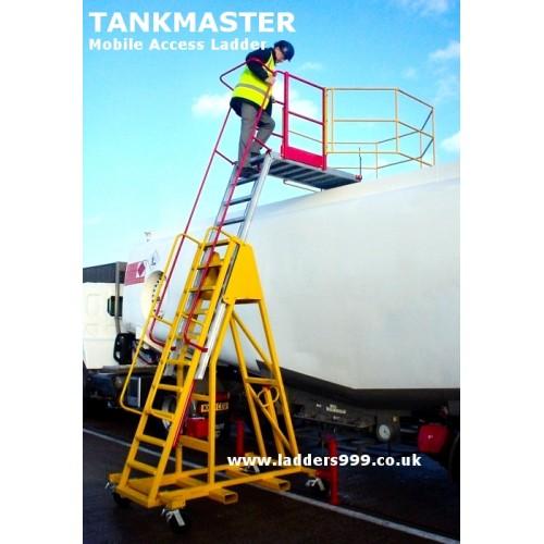TANKMASTER Mobile Access Ladder