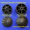 Telesteps BLACKLINE Telescopic Ladder ACCESSORIES