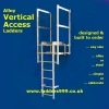 Fixed Vertical Access Ladders