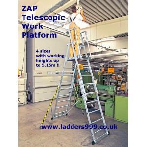 ZAP Telescopic Work Platform
