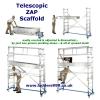 ZAP Telescopic Variomatic Scaffold