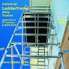 ET Ladderframe Alloy Towers